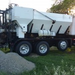 image of Used Mobile Concrete 2005 Kenworth