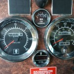image of Used Mobile Concrete 2005 Kenworth Dash