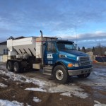 image of Used Mobile Concrete Truck 2008 Sterling